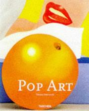 Cover of: Pop art