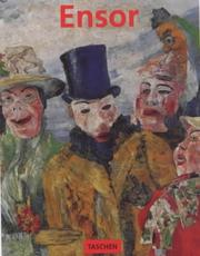 Cover of: James Ensor, 1860-1949