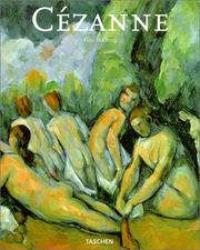 Cover of: Cézanne | Hajo Duchting