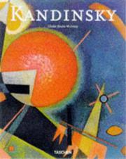 Cover of: Wassily Kandinsky, 1866-1944