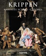 Cover of: Nativity Scenes (Album)