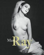 Cover of: Man Ray | Katherine Ware