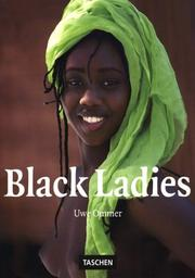 Black ladies by Uwe Ommer