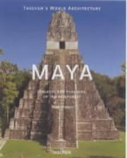 Cover of: The Maya