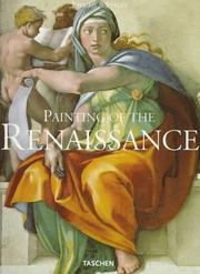 Cover of: Painting of the Renaissance | Manfred Wundram