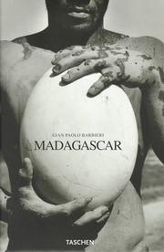 Cover of: Madagascar (Photo & Sexy Books) | Gian Paolo Barbieri