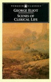 Cover of: Scenes of clerical life