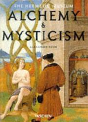 Cover of: Alchemy & mysticism