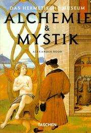 Cover of: Alchemie & Mystik