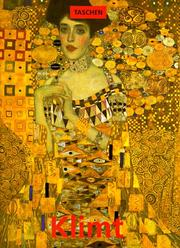 Cover of: Gustav Klimt 1862-1918 (Basic Series) | Gilles NГ©ret