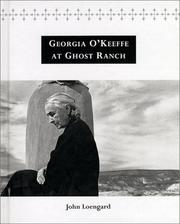 Cover of: Georgia O'Keeffe at Ghost Ranch