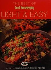 Best of Good Housekeeping light & easy