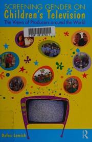 Screening gender on children's television