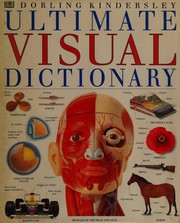 Cover of: Dorling Kindersley ultimate visual dictionary. |