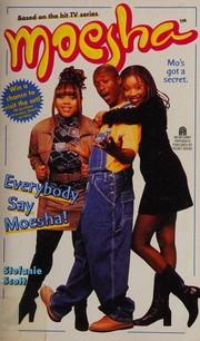 Everybody say Moesha!