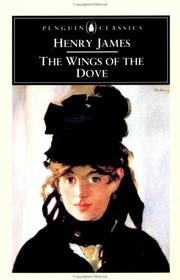 Cover of: The Wings of the Dove | Henry James Jr., John Bayley, Patricia Crick