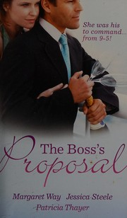 The boss's proposal