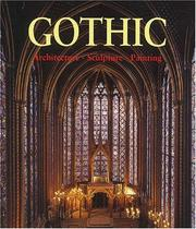 Cover of: The Art of Gothic