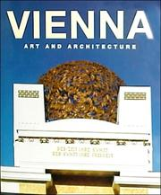 Cover of: Vienna