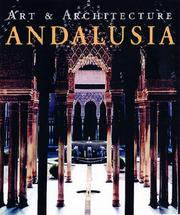 Cover of: Andalusia (Art & Architecture) | Brigitte Hintzen-Bohlen