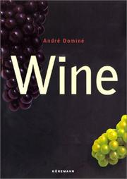 Cover of: Wine (Cookery Food & Drink)