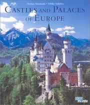 Cover of: Castles and Palaces of Europe | Ulrike Schober