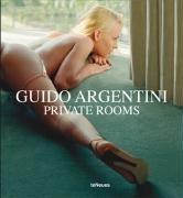 Cover of: Private Rooms | Guido Argentini