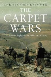 Cover of: The Carpet Wars