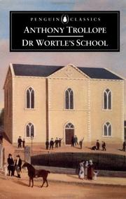 Cover of: Dr. Wortle's school