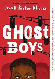 Cover of: Ghost boys