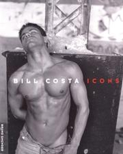 Cover of: Icons- P | Bill Costa