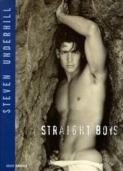 Cover of: Straight Boys | Steven Underhill