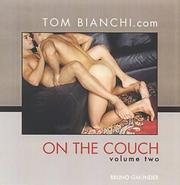 Cover of: On the Couch, Vol. 2