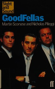 Cover of: GoodFellas | Martin Scorsese