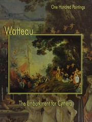 Watteau, the embarkment for Cythera