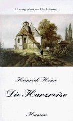 Cover of: Die Harzreise