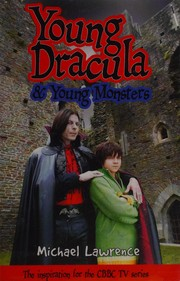 Cover of: Young Dracula | Michael Lawrence
