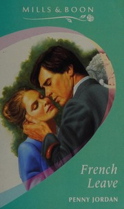 French Leave (Romance # 4061)