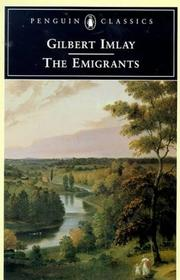 Cover of: The emigrants