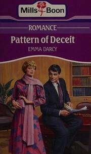 Pattern of deceit.