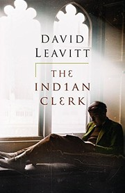 Cover of: The Indian Clerk | David Leavitt