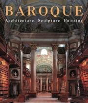Cover of: Baroque