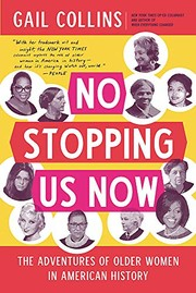 Cover of: No Stopping Us Now