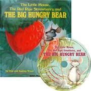 The Big Hungry Bear - SC w/CD