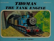 Thomas the Tank Engine by Reverend W. Awdry