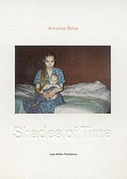 Cover of: Annelies Strba - Shades of Time | Annelies Strba