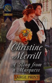 A Ring from a Marquess