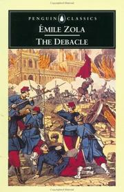 Cover of: Débâcle