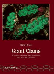 Cover of: Giant clams