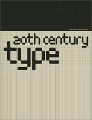 Cover of: 20Th-Century Type Remix